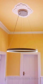 Lichtplanung, Lichtkonzept, Lichtplaner, schöner wohnen, LED, daslichthaus.com, Lampen Henrich