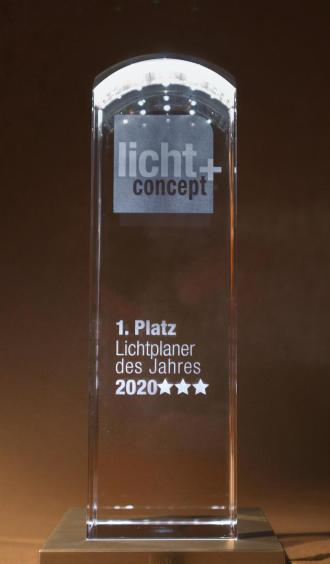 Lampen Henrich, Lichtplaner des Jahres, daslichthaus, Lichthaus, Lichtplanung, Lichtkonzept