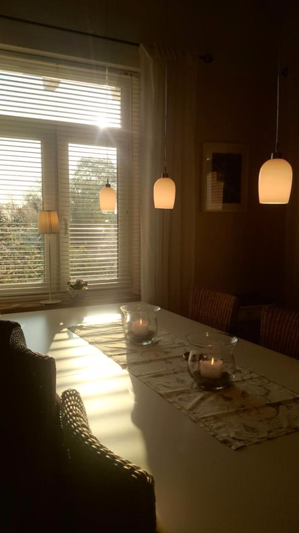 Esstisch Pendelleuchten Lampen Henrich