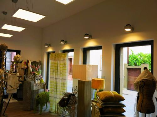 Gruber Ober Hilbersheim Lichtplanung Lichtkonzept Lampen Henrich