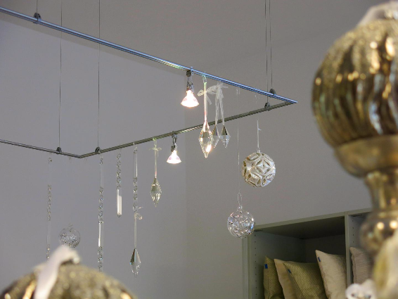 Gruber Ober Hilbersheim Detail Lichtplanung Lichtkonzept Lampen Henrich