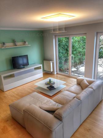 Wohnzimmer, Escale, Zen, Lichtplanung, Lichtkonzept, Lampen Henrich, Bingen, daslichthaus.com