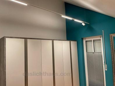 Lichtplanung, Lichtkonzept, Lampen Henrich, das lichthaus, Lichtplaner, Ankleide, BRUCK, Duolare