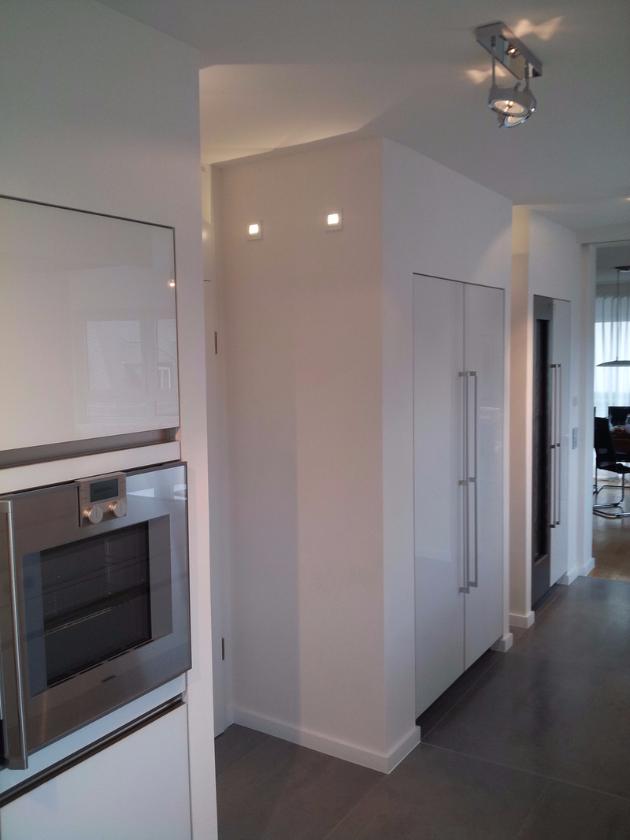 Küche Creativ Lampen Henrich Halogen LED
